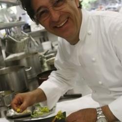 Les Cours De Cuisine De Patrick Jeffroy La Villa Des Chefs
