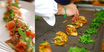 La Villa Des Chefs Cours De Cuisine Avec Des Chefs Etoiles