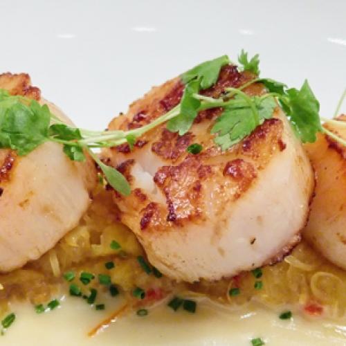 Cours de cuisine menu privil ge avec dominique fr rard - Offrir des cours de cuisine ...