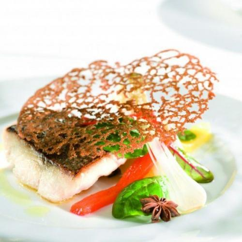 Cours de cuisine menu de prestige avec michel portos chef for Offrir des cours de cuisine