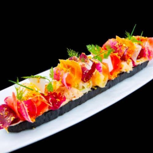 Cours de cuisine menu privil ge avec lionel l vy 1 - Offrir un cours de cuisine ...