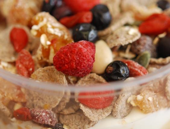 Cuisine bio et végétale
