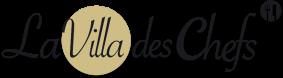 Logo La Villa des Chefs