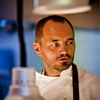 Les cours de cuisine de Christophe Aribert