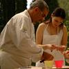Les cours de cuisine de Dominique Frérard