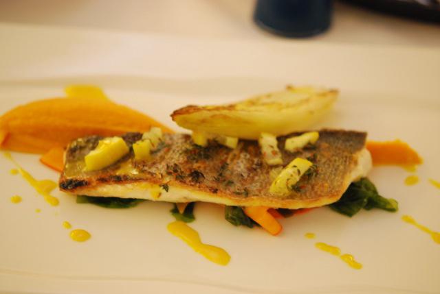 Cours de cuisine formule 2 avec jany gleize 1 michelin - Offrir un cours de cuisine ...