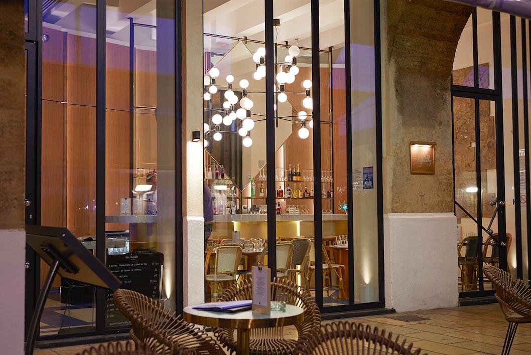 Restaurant La Villa Marseille Tarifs