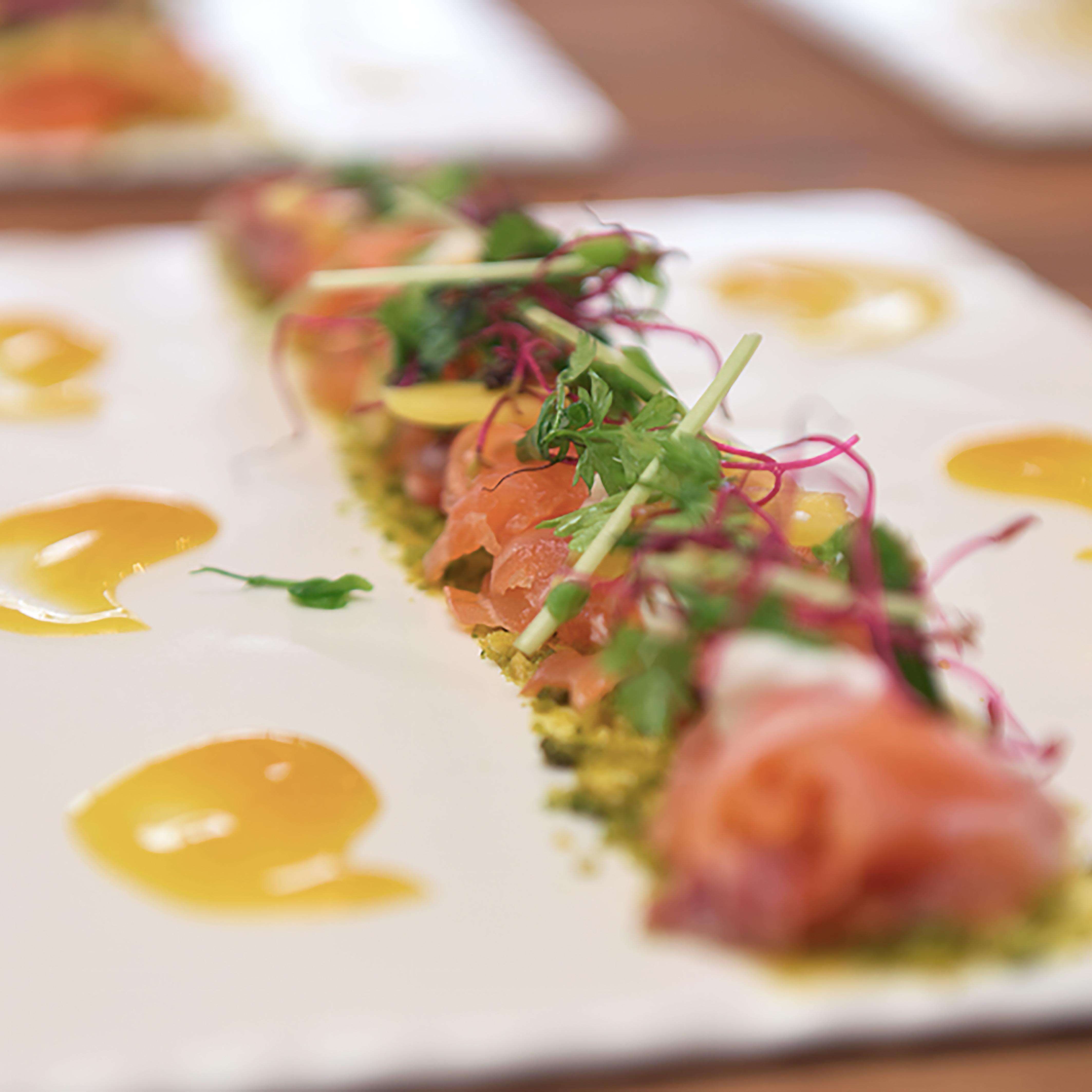 Stage techniques et produits avec s bastien richard - Offrir des cours de cuisine ...