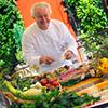 Les cours de cuisine de  Jany Gleize
