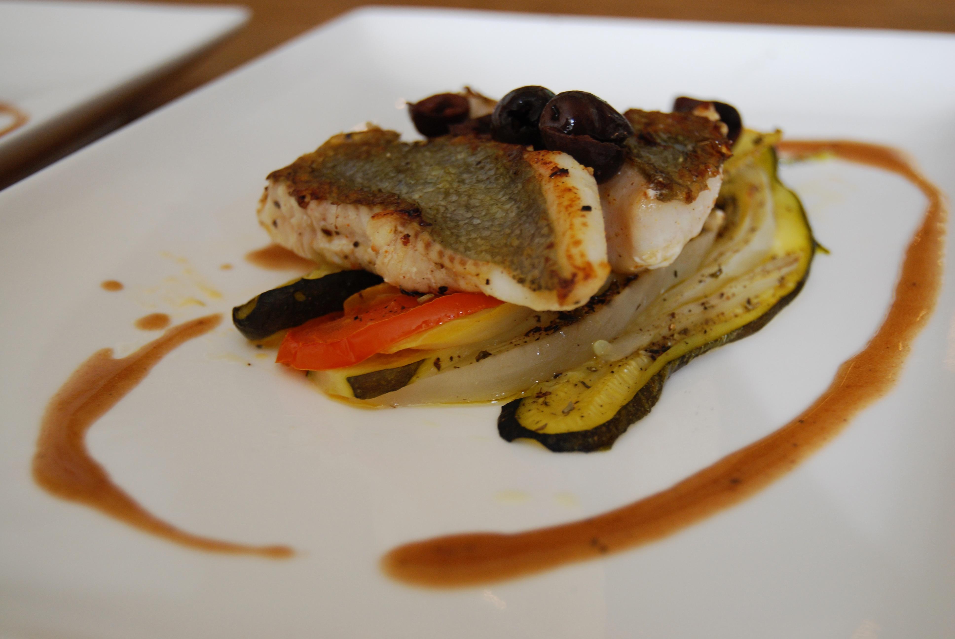 Cours de cuisine menu du chef avec lionel l vy 1 - Chef de cuisine definition ...
