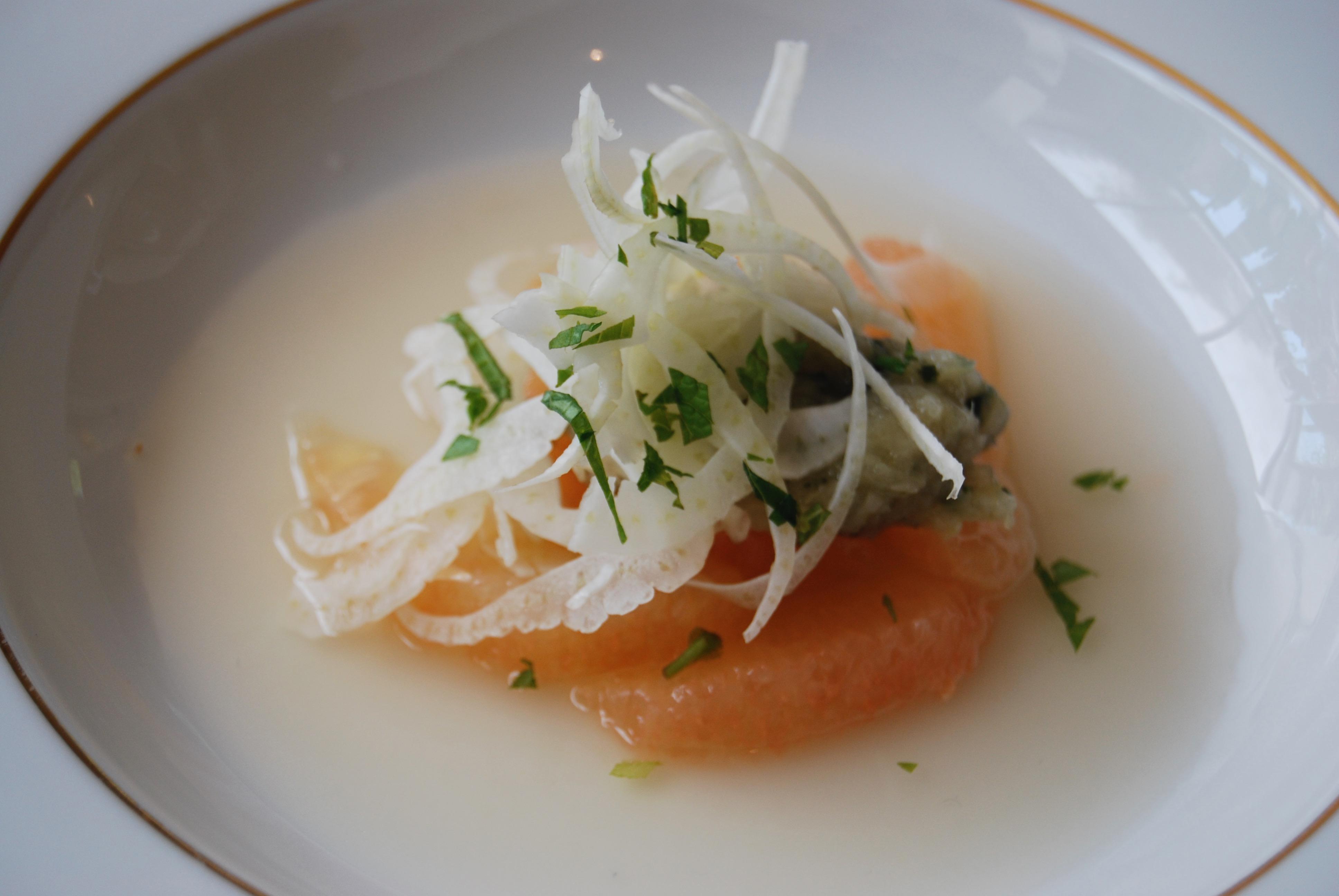 Cours de cuisine menu de prestige avec guillaume sourrieu - Offrir des cours de cuisine ...