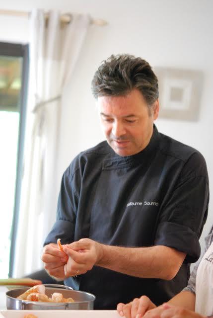 Les stages de cuisine 3 4 jours la villa des chefs for Stage de cuisine gratuit