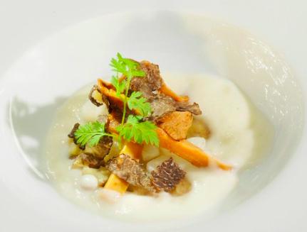 Cours De Cuisine Menu Du Chef Avec Davy Tissot Mof Institut Paul